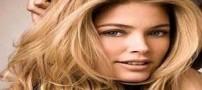 راهی آسان و موثر جهت براق شدن مو در خانه