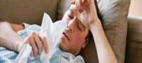 راه های موثر غلبه بر سرماخوردگی در زمستان