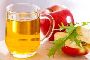 با خواص عالی سرکه سیب برای پوست و مو آشنا شوید