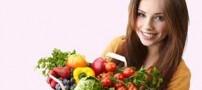 میوه هایی که برای سلامت و شادابی پوست خوبه