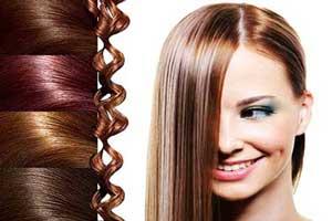 رنگ موی برای زمستان امسال مد سال