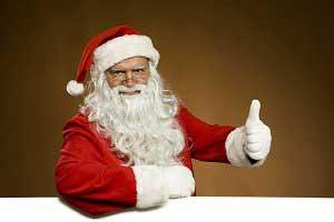 ریشه تاریخی بابانوئل در کریسمس