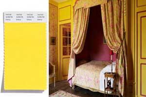 دکوراسیون منزل با 10 رنگ پیشنهادی پنتون در سال 2016