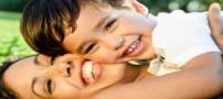 چگونه مادری تمام وقت باشیم برای فرزندان باشیم؟