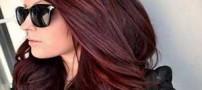 چگونه رنگ مو را تازه نگه داریم؟