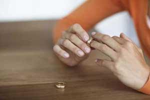 اگر در سال اول ازدواج این مشکلات را دارید طلاق بگیرید