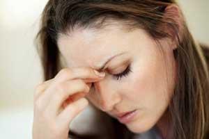 رابطه جنسی در رفع سردردهای میگرنی تاثیر دارد؟