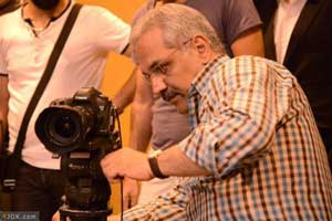 عکس های جالب زندانیان شیک پوش در حاشیه مهران مدیری