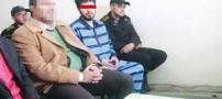 قاتل ایرانی که 20 نفر به علاوه پدر و مادرش را کشته است