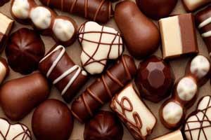 آیا شکلات خوردن در دوران بارداری خوب است؟