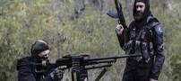 حمایت 2 دختر از داعش با صابون! مگه داریم؟ مگه میشه؟