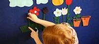 احترام گذاشتن به تخیلات کودکان مهم است