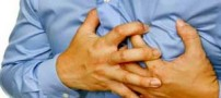 علائم ساده درد قلبی را بشناسید