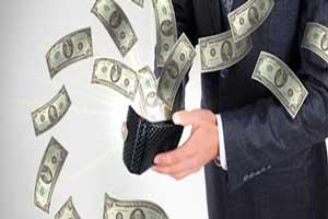بزرگترین اشتباهات در زندگی مالی را بشناسید