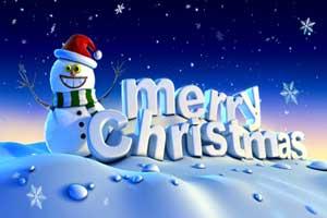 جدیدترین اس ام اس های تبریک ویژه کریسمس