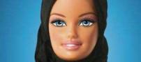 پخش و عرضه لیلا به جای باربی خوشگل در بازار (عکس)