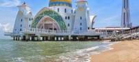 آشنایی با جاذبه های گردشگری و توریستی در ملاکا (عکس)