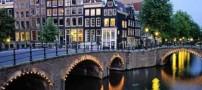 آشنایی با مکان های گردشگری شهر آمستردام (تصاویر)