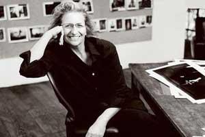 آشنایی با معروف ترین عکاس زن جهان (عکس)