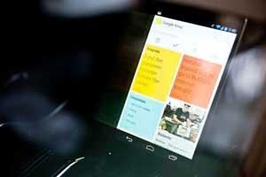 ترفندی جالب برای اینکه موبایلتان را به کاغذ و قلم تبدیل کنید