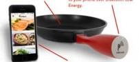 آشپزی آسان با ماهی تابه جالب و هوشمند Pantelligent (عکس)