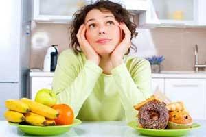 مادران باردار لاغر چگونه اشتهای غذا خوردن خود را زیاد کنند