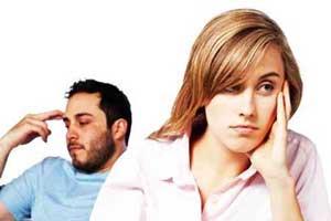 راه اصولی و مناسب جنگیدن با مشکلات زناشویی
