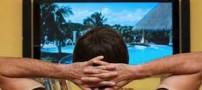 حل مشکلات روحی روانی با تماشای فیلم