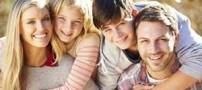 روابط بهتر زوجین و نتیجه ی آن زندگی شاد و عاشقانه