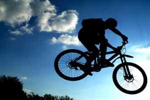 دوچرخه سواران تازه کار بخوانند
