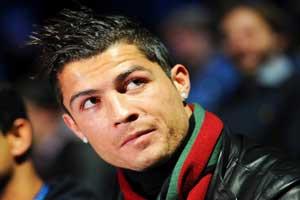 رونالدو هر شب با جت خصوصی اش به مراکش می رود (عکس)