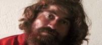 نجات یافتن مردی که 438 روز در اقیانوس گم شده بود (عکس)