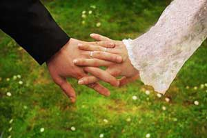 اینگونه باید خودتان را برای عروسی آماده کنید