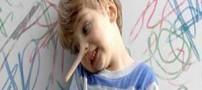 چه کنیم تا کودک با دروغگویی دورمان نزند؟
