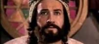 حس عجیب و الهی بازیگر نقش مامون در فیلم «ولایت عشق»