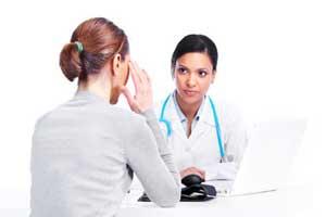 بی اختیاری ادراری استرسی در زنان (علل و راه درمان)