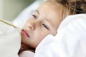 نشانه های عفونتهای ادراری در کودک و نوزاد