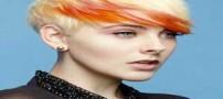 جذاب ترین رنگ موی مد سال 2016 دخترانه و زنانه