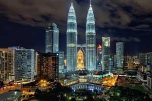 مدرن ترین سازههای اسکلت فلزی جهان (عکس)