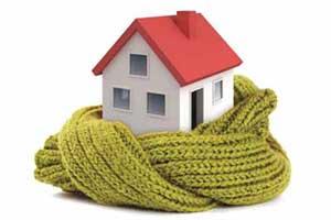 ترفندهای گرم کردن خانه بدون استفاده از بخاری