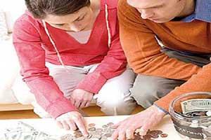 ترفندهایی برای دستیابی به وضعیت مالی مطلوب در خانواده