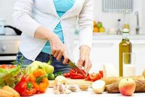 بهترین رژیم دو هفته ای برای کاهش وزن از دکتر آز