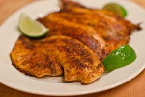 آشنایی با خواص ماهی تیلاپیا برای سلامت بدن