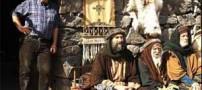 فیلم محمد رسول الله (ص) از اسکار کنار زده شد