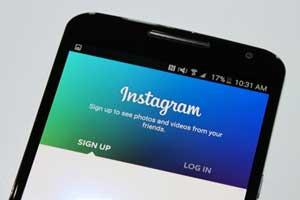 با اینستاگرام از چند حساب کاربری خود پشتیبانی کنید