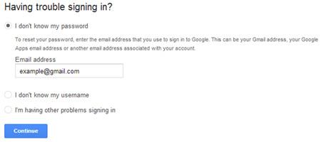 1004464880 irannaz com - اگر حساب Gmail هک شده باشد چه کنیم؟