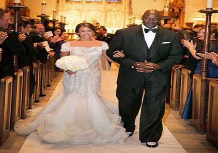 آشنایی با گران ترین عروسی های افراد مشهور جهان (عکس)