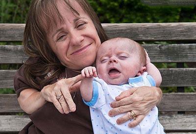 9 مادر عجیب دنیا با ویژگی های خاص و منحصر بفرد (عکس)
