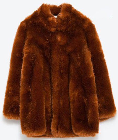 معرفی بهترین لباس و پوشاک مد شده در زمستان 94