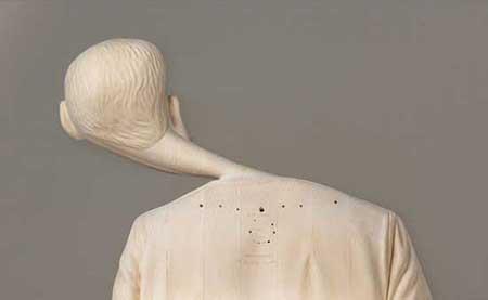 عکسهای جالب هنری از آدم های تاب دار